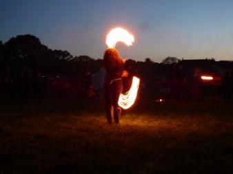 fire skills